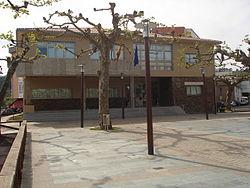 Casa do Concello de Carral.JPG