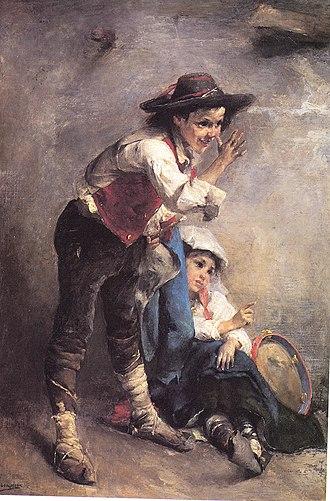 Lorenzo Casanova - Child's Play