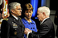 Casey awarded Defense Distinguished Service Medal.jpg