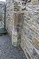 Castell Dolforwyn - Dolforwyn Castle, Powys, Cymru (Wales) 29.jpg