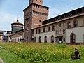 CastelloSforzesco Corte Maggiore.jpg