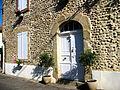 Castelnau-Rivière-Basse Maison en coudelières.JPG