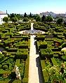 Castelo Branco (P), 2011, Jardim do Antigo Paço Episcopal. (5940227638).jpg