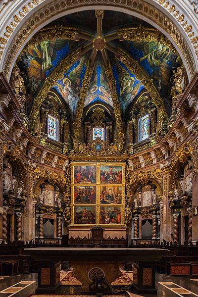 File:Catedral de Valencia, Valencia, España, 2014-06-30, DD 146.JPG - Wikimed...