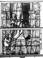 Cathédrale - Vitrail, Chapelle Jeanne d'Arc, la Vierge et l'Enfant, saint jean, baie 36, douzième panneau, en haut - Rouen - Médiathèque de l'architecture et du patrimoine - APMH00031344.jpg