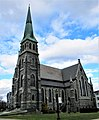 Cathedral of Saint Patrick - Norwich, Connecticut 02.jpg