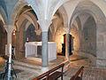 Cattedrale di Rieti, cripta - 05.JPG