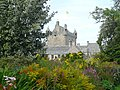 Cawdor Castle, from the gardens. - geograph.org.uk - 1475128.jpg