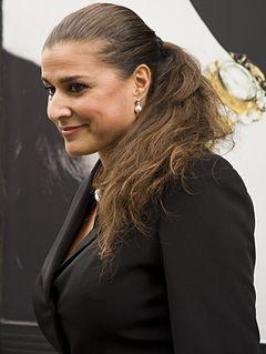 Cecilia Bartoli Italian singer