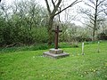 Celebration Cross - geograph.org.uk - 407344.jpg