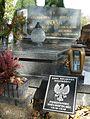Cemetery in Rokietnica (Szczepan Zastrozny, Wielkopolskie Uprising).JPG