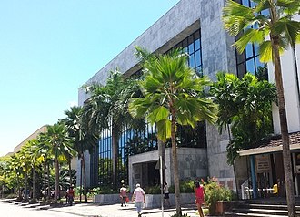 Economy of Seychelles - Image: Central Bank of Seychelles