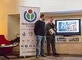Ceremonia de entrega de premios de WLM España, Alcalá de Henares, España, 2015-01-10, DD 05.JPG