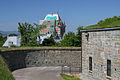 Château Frontenac vu de la Citadelle, Québec.jpg