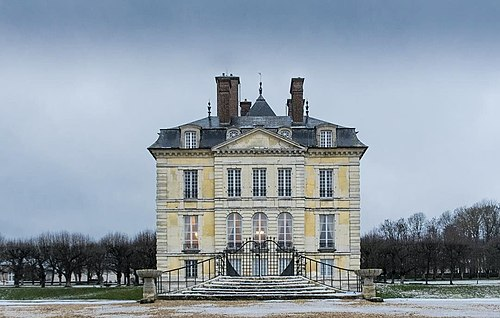 Photo - Château d'Ormesson