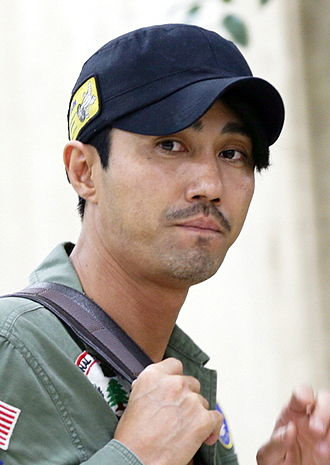 Cha Seung-won - In September 2012