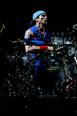 Chad Smith at Prudential Center.jpg