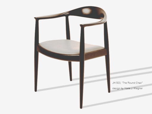 Chair JH503
