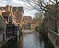 Channels - Bruges, Belgium - panoramio.jpg
