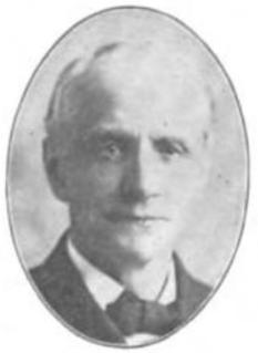Charles E. Estabrook American politician