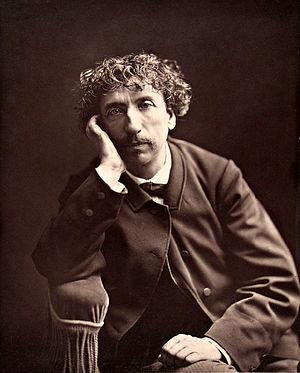 Antoine Samuel Adam-Salomon - Image: Charles Garnier architect