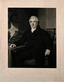 Charles Macintosh. Mezzotint by E. Burton after J. G. Gilber Wellcome V0006553.jpg
