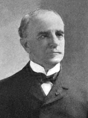 Charles W. Gillet - Charles William Gillet