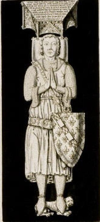 Charles d'Évreux - Charles d'Évreux