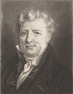Jean Charles Dominique de Lacretelle - Charles de Lacretelle