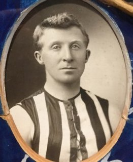 Charlie Norris (footballer)