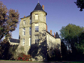 bed and breakfast, guest rooms close to Le Château de Nangis