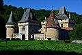 Chateau du Lieu-Dieu, Boulazac, 24 (DSC9826).JPG