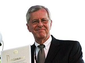 Ron Littlefield - Image: Chattanooga Mayor Ron Littlefield