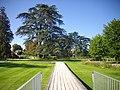 Chaumont-sur-Loire - château, parc historique (03).jpg