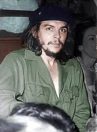 Anti-imperialism - To the Latin American revolutionary Che Guevara, imperialism was a capitalistic geopolitical system of control and repression which must be understood as such in order to be defeated