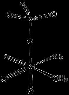 Perrhenic acid chemical compound