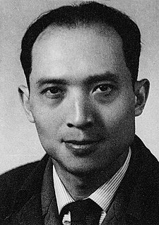 Chen Liting Chinese playwright and film director