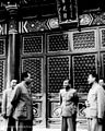 Chen Yun, Mao Zedong, Zhu De, Zhou Enlai.jpg