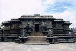 Chennakeshava Temple at Belur.jpg