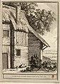 Chevillet-Oudry-La Fontaine - La Belette entrée dans un grenier.jpg