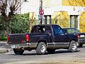 Chevrolet 1500 Silverado Sidestep 1993 (19273370985).jpg