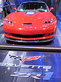 Chevrolet Corvette ZR-1 (front) - 002 - Flickr - cosmic spanner.jpg
