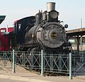 Chicago Burlington Quincy Locomotive 710 (5).JPG