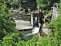Chichibu hydroelectric power station weir.jpg