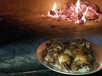 Buffalo wing - Roasted Chicken Wings