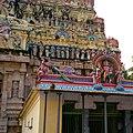 Chidambaram temple exterior (4789853343).jpg
