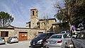 Chiesa San Gregorio Magno, Montone PG, Umbria, Italy - panoramio.jpg
