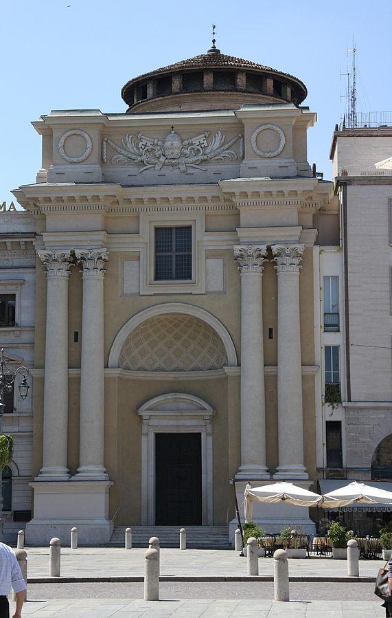 San Pietro, Parma