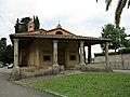 Chiesa di San Sebastiano o Cappella dei Caduti, Montopoli.JPG