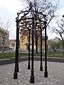 Chime, Horváth Mihály Square, 2016 Józsefváros.jpg